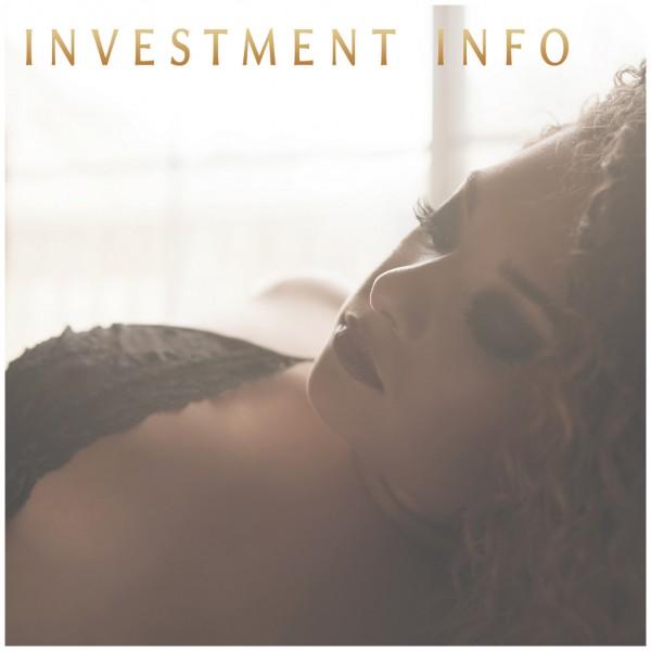 Investment Info Torrid Boudoir